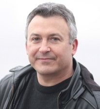 Peter Gilmer